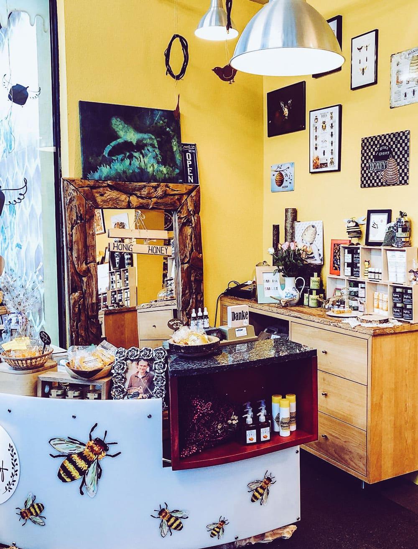 Bienenhof Zillertal - Die Honigmanufaktur im Zillertal